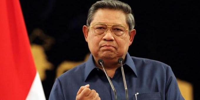 SBY Adakan Safari Politik Ke Jateng dan Jatim