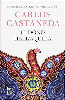 Il dono dell'aquila di Carlos Castaneda