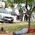 116° CRIME DE HOMICÍDIO EM MOSSORÓ:HOMEM EXECULTADO EM FRENTE AO ITEP MOSSORÓ.