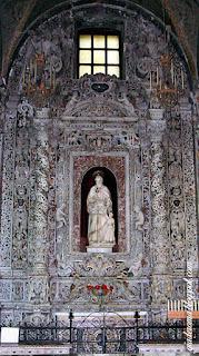capela barroca sao domenico guia portugues palermo - Dez razões para ver e se apaixonar por Palermo