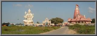 नागेश्वर ज्योतिर्लिंग की कथा। Rare Story of Nageshwar Jyotirlinga.