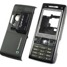 Daftar Harga Casing Sony Ericsson / Ericsson