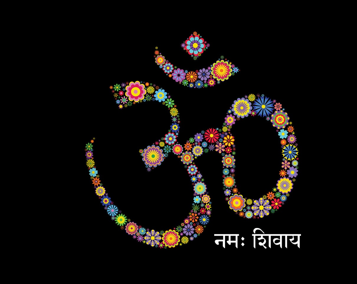 Home OF All God: HINDU SYMBOL
