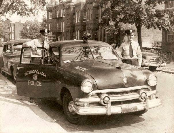 Photos Of Washington D C Metropolitan Police M P D In