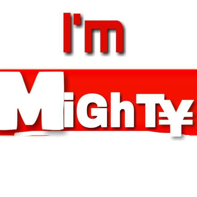 Mohammed i Am mighty