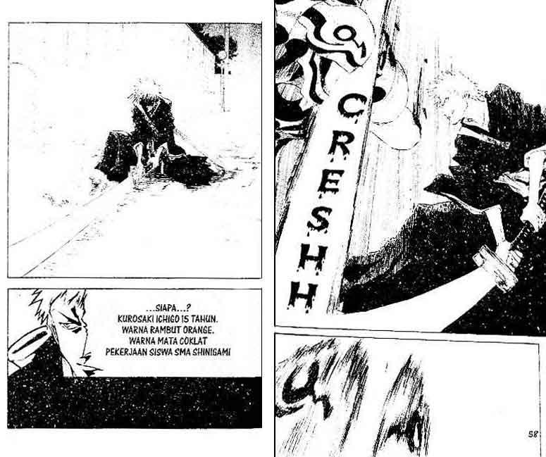 Baca Manga Fechippuru: Baca Komik Bleach Chapter 1 Sub Indo