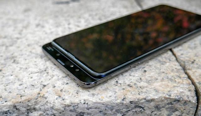 سعر و مواصفات Xiaomi Mi Mix 3 - بالصور مراجعة شاومي مي ميكس 3