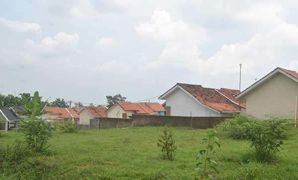 bisnis perumahan di majalengka makin bergairah