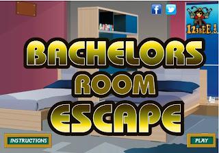 Solved Bachelors Room Escape Walkthrough