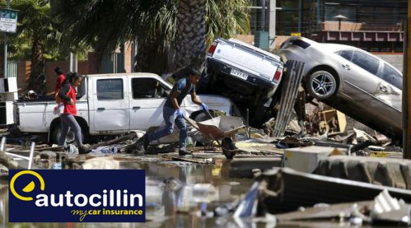 Perlindungan Dari Autocilin Mobil Kecelakaan