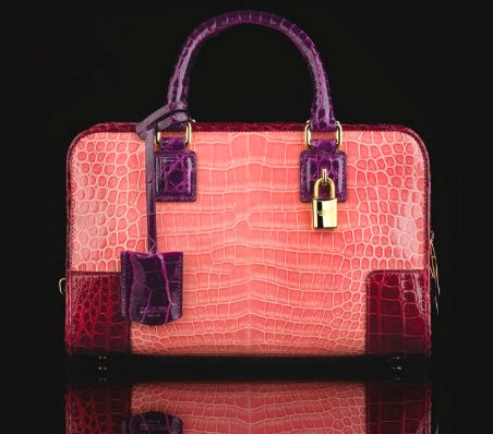 9d8180e06b97 El Costurero de Anna  ¿Cuánto cuesta un bolso de Loewe  Les Journées  Particulières cuanto vale un reloj louis vuitton