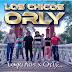 ORLY - LOQUITOS POR ORLY - 2013 ( RESUBIDO )