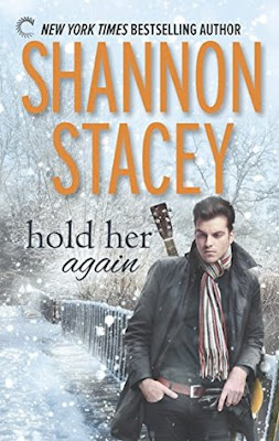 Bea's Book Nook, Review, Hold Her Again, Shannon Stacey