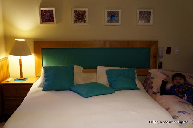 Hotel Bühler, em Visconde de Mauá