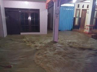 Banjir Pacitan, MDMC Ponorogo Kirim Relawan ?