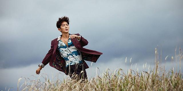 'Criminal Minds' ဇာတ္ကားကို ကိုရီးယားဇာတ္လမ္းတြဲအျဖစ္ ျပန္လည္ရိုက္ကူးထားတဲ့ ဇာတ္လမ္းထဲမွာ အထူးတပ္ဖြဲ႔ေအးဂ်င့္အျဖစ္ သရုပ္ေဆာင္ရတဲ့အေၾကာင္း Lee Jun Ki ေျပာၾကား