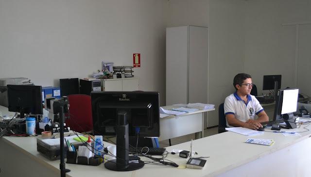 Resultado de imagem para Cartório Eleitoral da 61ª Zona de Esperantinópolis