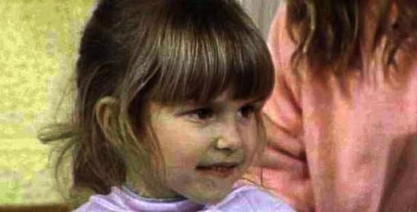 asesinatos impactantes: Judith Eva Barsi.