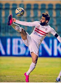 """أهداف مباراة  """" الزمالك و الأهلي """" 3 / 1  ...... كأس مصر (عبور لاند )"""