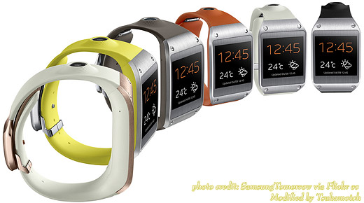 Samsung Electronics Introduces GALAXY Gear and GALAXY Note 3 at Samsung Mobile Unpacked in Germany