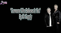 Someone Who Believes In You By Air Supply (Karaoke, Mp3, Minus One and Lyrics)
