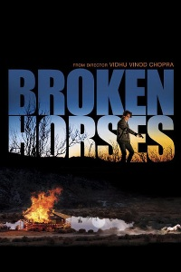 Watch Broken Horses Online Free in HD