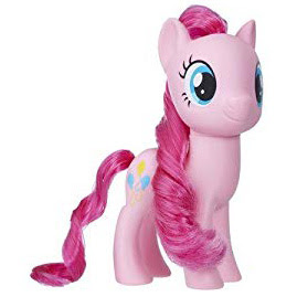 MLP Ultimate Equestria Collection Pinkie Pie Brushable Pony