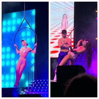 RuPaul's Drag Race Werq The World Australia 2019