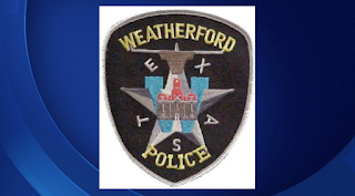 Nearly Three Dozen Undocumented Immigrants Dropped Off In Weatherford