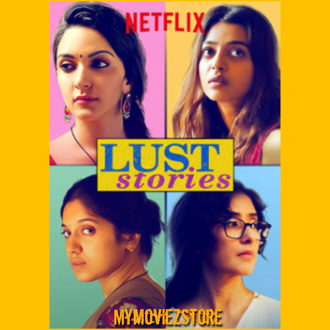 lust stories download full movie