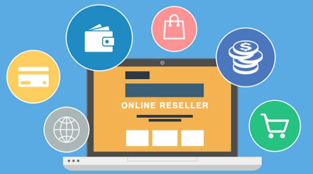 Tips Jadi Reseller Online Sukses