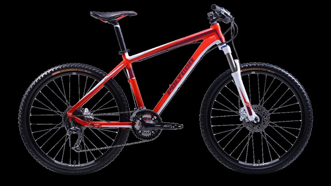Harga Sepeda Gunung Polygon 5 Jutaan Polygon