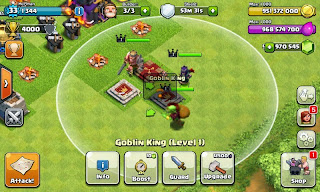 Cheat COC Clash of Clans Terbaru WORK