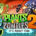 Plants vs Zombies 2 v5.8.1 Apk Mod Official Row Na