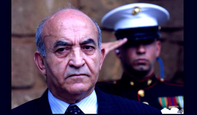 عبد الرحمان اليوسفي يوجه رسالة إلى الجارة الجزائر عقب الخطاب الملكي