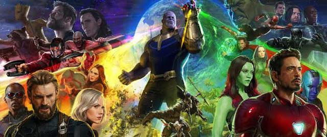 Joe Russo: Infinity War akan Sedikit Lebih Ringan dan Lucu