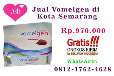 Jual Vomeigen di Kota Semarang