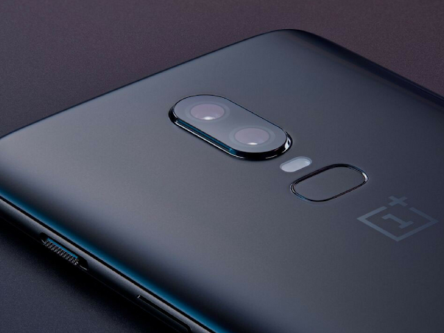 "OnePlus 6T will have improved navigation gestures, ""a whole new UI"""