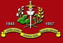 Logo Akademi Militer
