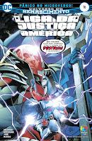 DC Renascimento: Liga da Justiça da América #16