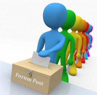 Forum, Dofollow, high-page-rank, Backlinks,