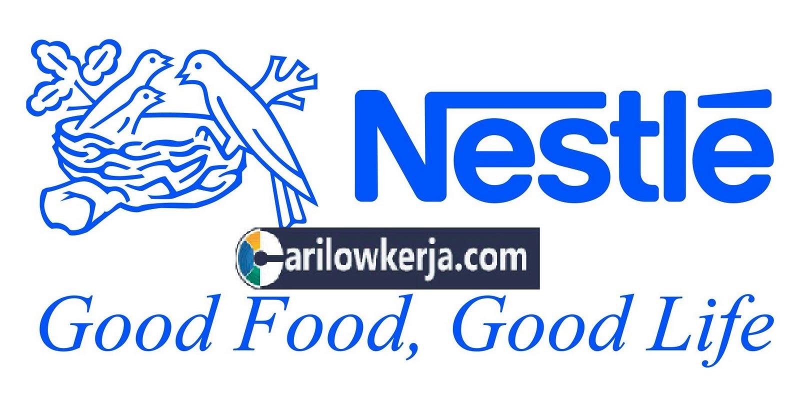 INFO Lowongan Kerja Terbaru Operator Produksi bulan Januari 2018 Untuk PT Nestle Indonesia Karawang Factory