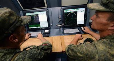 Senjata Radio-Elektronik Rusia