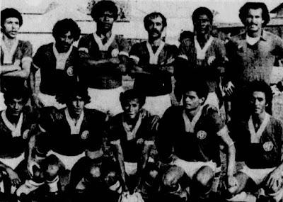 """""""América é o orgulho de Pernambuco na Copa Brasil"""""""