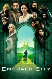Nonton Emerald City 2017 season 1 sub indo