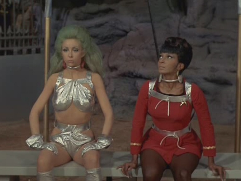 Opinion angelique pettyjohn star trek something