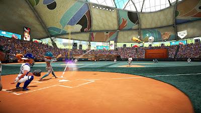 Super Mega Baseball 2 Game Screenshot 5