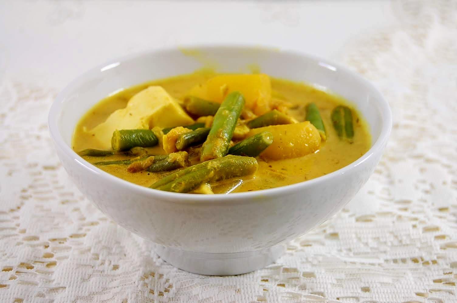 Curry Gewürzmischung nach Indonesischer Art