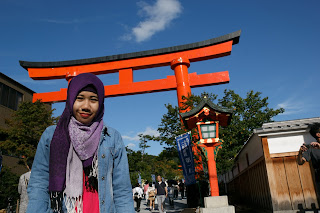 Fushimi Inari Shrine / Taisha