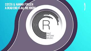 Lirik Lagu A Dead End Is All We Know - Costa & Hanna Finsen